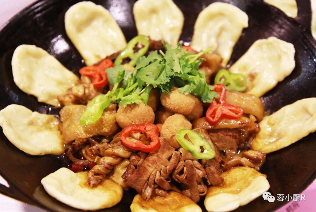 这4款晚餐,有肉有菜有面食,一锅出,营养均衡又管饱,老少皆宜