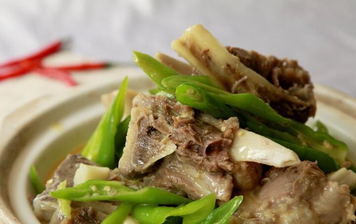 五款湘菜,口味好毛利高