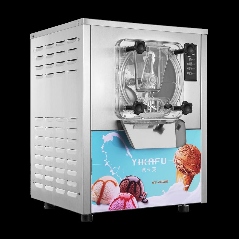 科酷硬质冰淇淋机商用全自动大产量挖球雪糕机