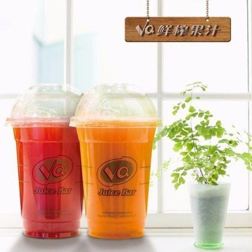 VQ鲜榨果汁配方技术资料冷热饮品做法水果捞小吃培训教程制作方法